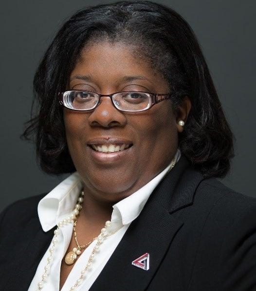 Dr. Monica C. Jackson