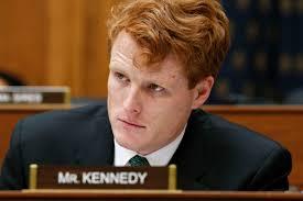 Joseph P Kennedy III