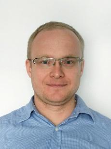 Michał Huszcza