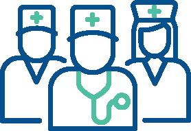 Integrative behavioral health tool for doctors