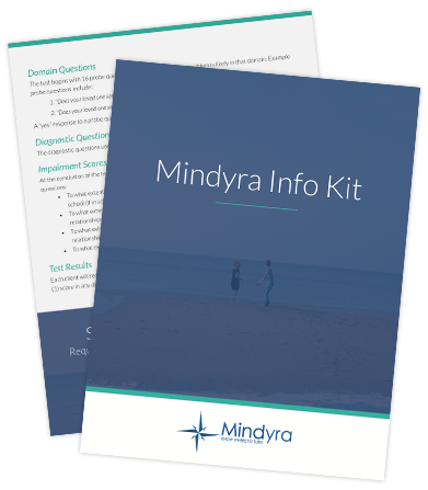 Mindyra info kit