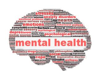 Let S Remove The Mental Health Stigma