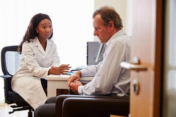 Mental Health Stigma | Doctor and Patient