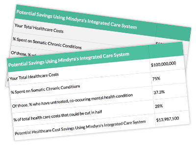 Lower healthcare costs